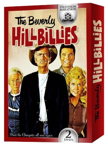 The Beverly Hillbillies Gift Box