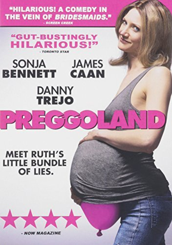 Preggoland Preggoland DVD Mod This Item Is Made On Demand Could Take 2 3 Weeks For Delivery