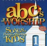 Abc's Of Worship Vol. 1