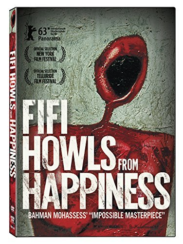 Fifi Howls From Happiness Fifi Howls From Happiness