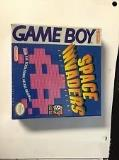 Gameboy Space Invaders