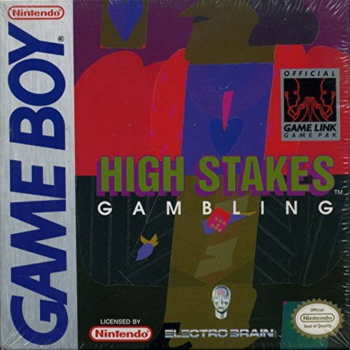 Gameboy High Stakes