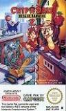 Nes Chip And Dale Rescue Rangers 2