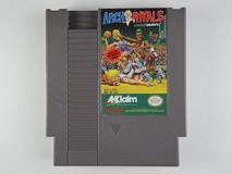 Nes Arch Rivals
