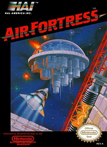 Nes Air Fortress