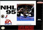 Super Nintendo Nhl 95