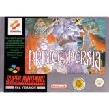 Super Nintendo Prince Of Persia