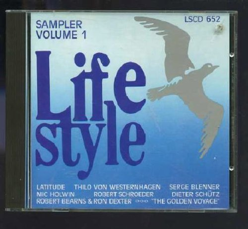 Lifestyle Sampler Volume 1 Lifestyle Sampler Volume 1