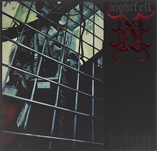 Nightfell Darkness Evermore Lp