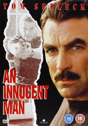Innocent Man Selleck Murray Robins Rasche Region 2