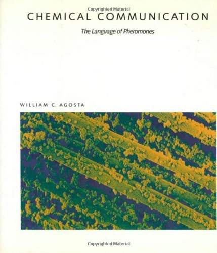 William C. Agosta Chemical Communication Chemical Communication