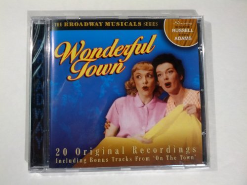 Wonderful Town 20 Original Recordings