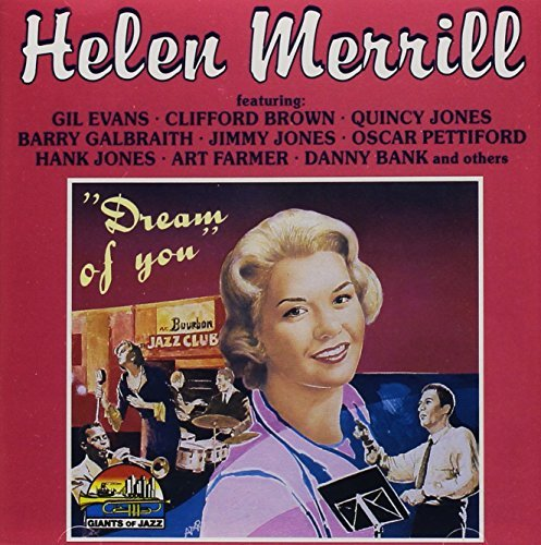 Helen Merrill Dream Of You Dream Of You