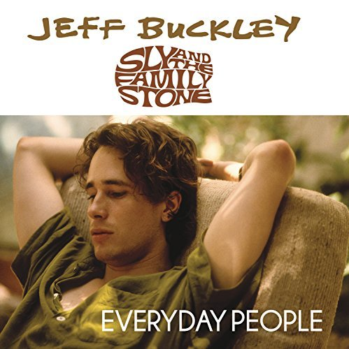Jeff Buckley Everyday People