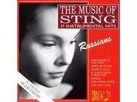 The Music Of Sting Russians 17 Instrumental Hits