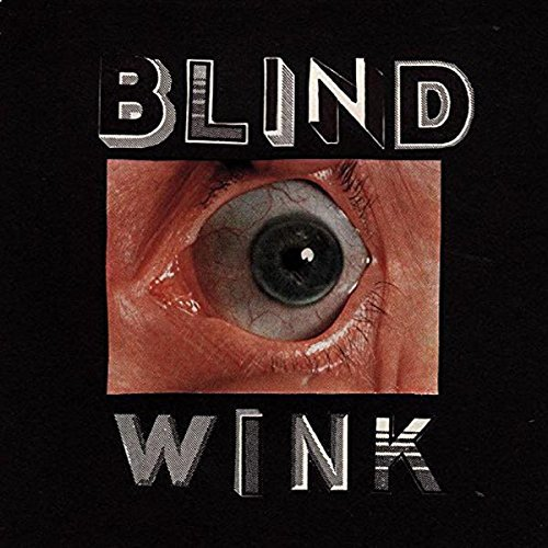 Tenement Blind Wink Lp