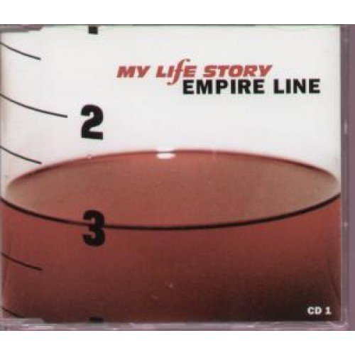 My Life Story Empire Line [cd 1]