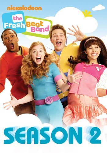 The Fresh Beat Band Season 2