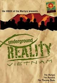 Inc The Martyrs The Voice Of The Martyrs Underground Reality Vietnam