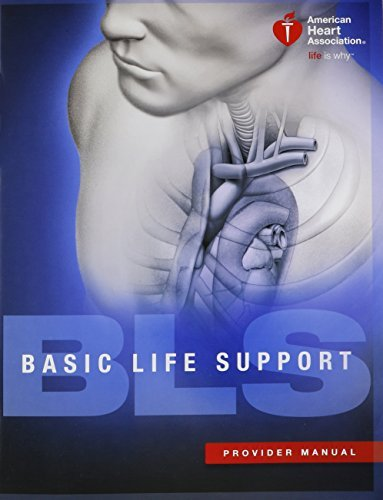 american-heart-association-basic-life-support-bls-provider-manual
