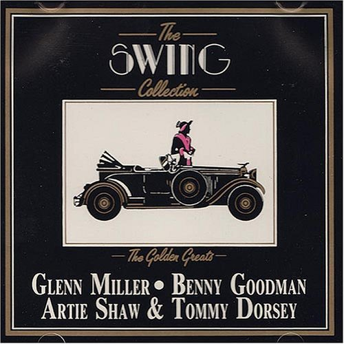 Glenn Miller Orchestra Artie Shaw Orchestra Tommy The Swing Collection