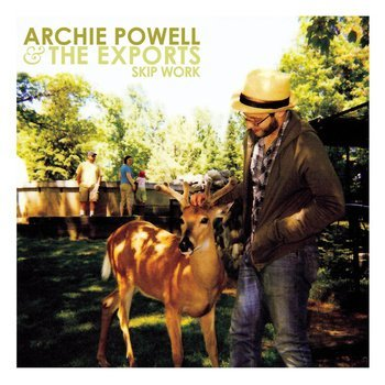 Archie Powell & The Exports Skip Work