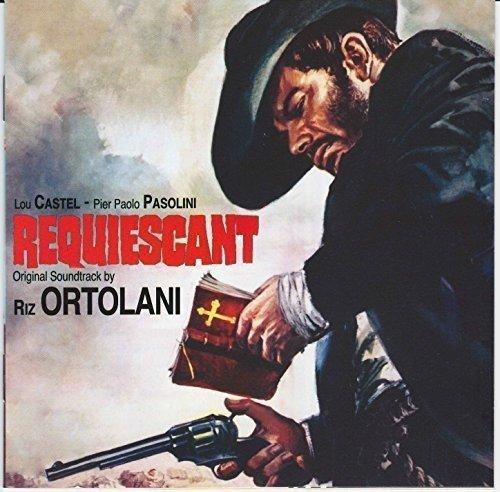 Riz Ortolani/Requiescant: O'Cangaceiro@Import-Ita