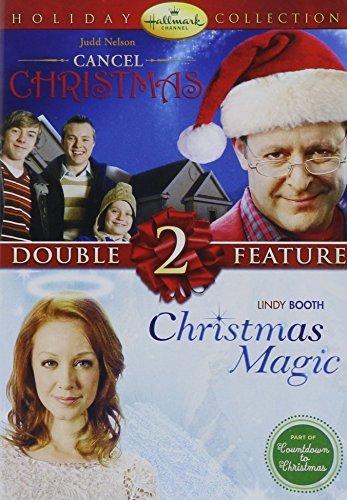 Cancel Christmas/Christmas Magic/Hallmark Double Feature