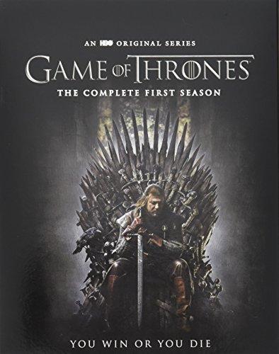 Game Of Thrones/Season 1@Blu-Ray
