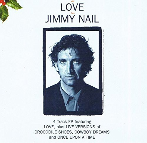 Jimmy Nail With Love From [single Cd]