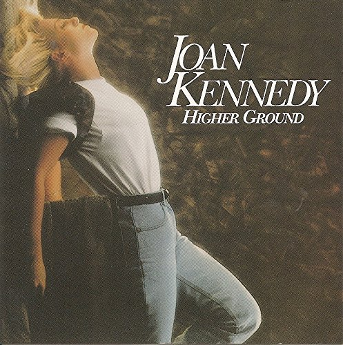 Joan Kennedy Higher Ground