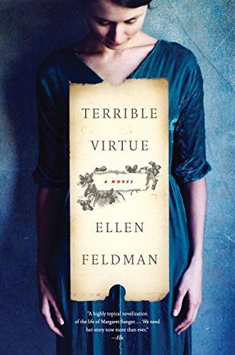 Ellen Feldman Terrible Virtue