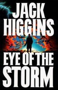 Jack Higgins Eye Of The Storm