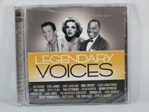 Patboone Pasty Cline Bing Crosby Dean Marting Many Legendary Voices