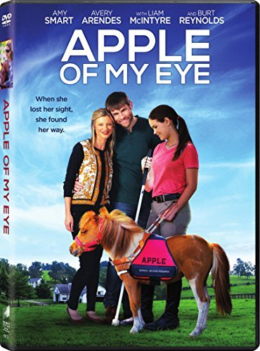 Apple Of My Eye Arendes Smart DVD Pg