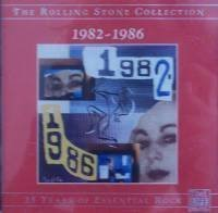 The Rolling Stone Collection 1982 1986
