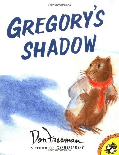 Don Freeman Gregory's Shadow