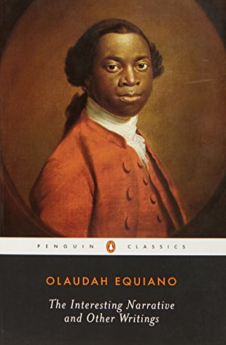 Olaudah Equiano The Interesting Narrative And Other Writings Rev