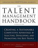 Lance A. Berger The Talent Management Handbook Second Edition Creating A Sustainable Competitive Advantage By S 0002 Edition;