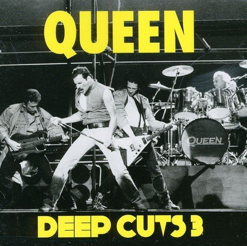 Queen Deep Cuts 3 (1984 1995) Import Arg