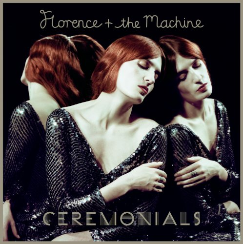 Florence & The Machine Ceremonials Import Gbr
