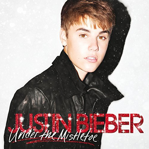 justin-bieber-under-the-mistletoe