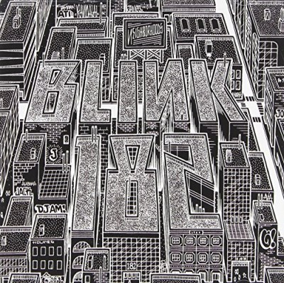 Blink 182 Neighborhoods Clean Version Deluxe Ed.