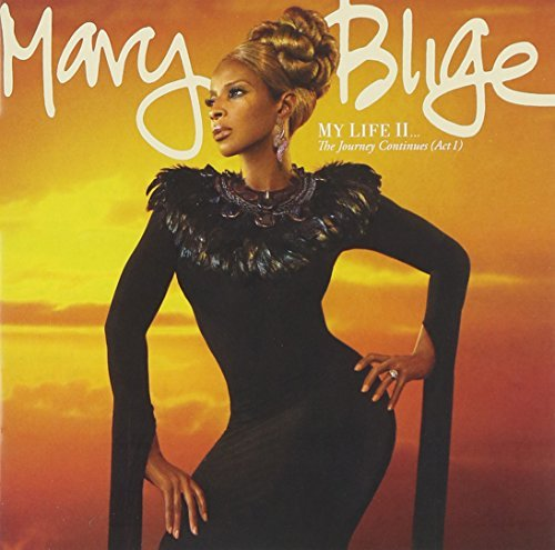 Mary J. Blige My Life Ii The Journey Contin My Life Ii The Journey Contin