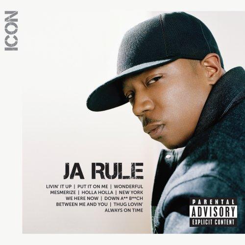 Ja Rule/Icon@Explicit Version