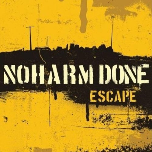 No Harm Done Escape