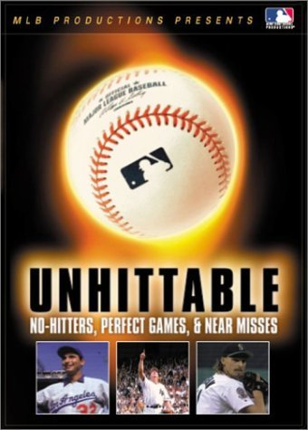 Mlb Unhittable No Hitters Perfect Clr Nr