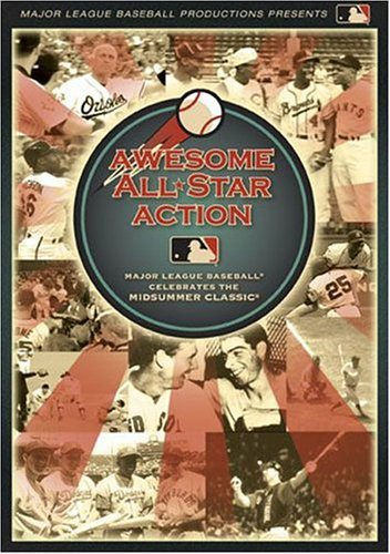 Mlb Awesome All Star Action