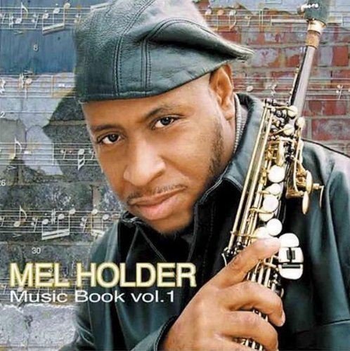 Mel Holder Vol. 1 Music Book