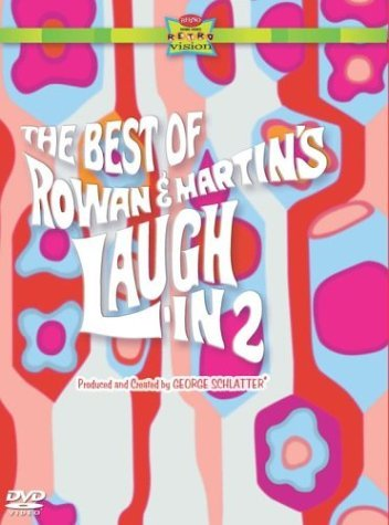 Laugh In Best Of Rowan & Martin's Laugh In Clr Nr 3 DVD